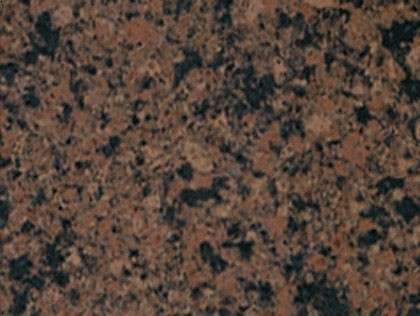 02 Silestone African Red