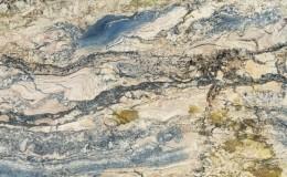 15 granite azurite