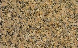 34 granite carioca gold