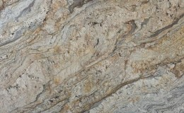 52 granite golden cascade