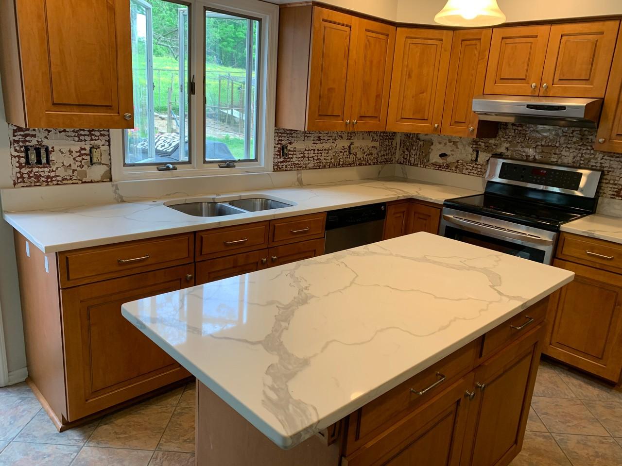 maryland quartz granite residental project 39 01