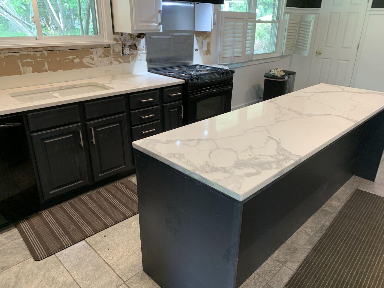 maryland quartz granite residental project 40 01