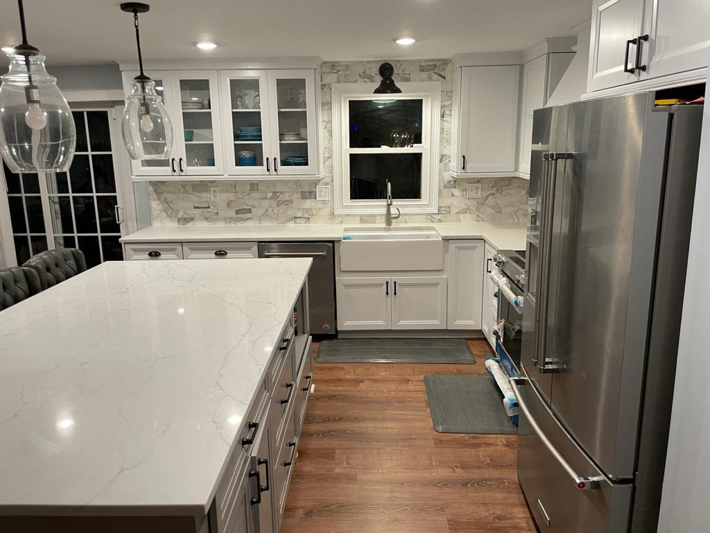 maryland quartz granite residental project 45 06