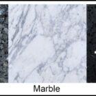 granite marble quartz